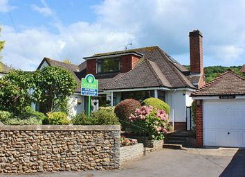 Thumbnail 2 bed bungalow for sale in Sid Road, Sidmouth
