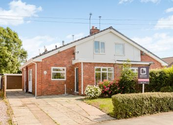 Thumbnail 3 bed semi-detached house for sale in Halton Road, Chester