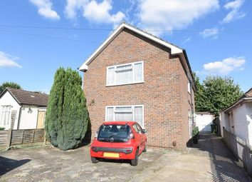 Thumbnail 4 bed detached house for sale in Alexandra Road, Ashford