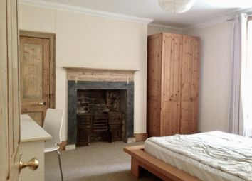 Thumbnail 3 bed flat to rent in Student Flat - Granby Hill, Clifton, 4Ls, Bristol