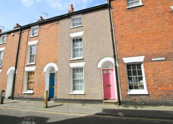 Thumbnail 3 bedroom terraced house for sale in Love Lane, Canterbury