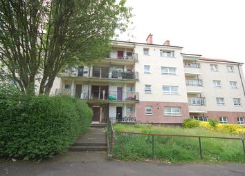 Thumbnail 3 bed flat for sale in Corlaich Drive, Toryglen