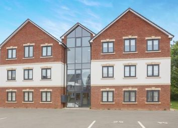 2 bed flat for sale in Ikon Avenue, Dunstall, Wolverhampton, West Midlands WV6