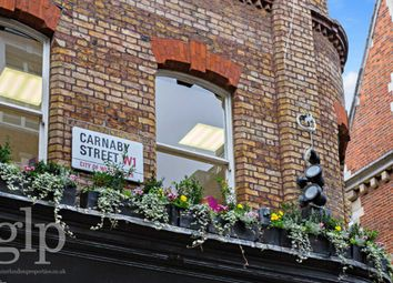Thumbnail Studio to rent in Carnaby Street, Soho