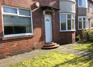 Thumbnail 2 bed flat to rent in Heaton Park View, Heaton, Newcastle Upon Tyne