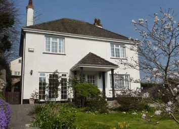 Thumbnail 4 bed detached house for sale in Pound Street, Lyme Regis