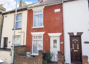 3 bed terraced house for sale in Stanley Street, Lowestoft NR32