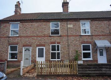 Thumbnail 2 bed terraced house for sale in Webster Street, Bungay