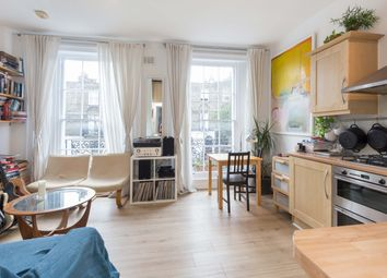 Thumbnail 1 bed flat for sale in Amwell Street, London