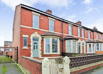 Thumbnail 3 bedroom terraced house for sale in Clifford Road, Blackpool