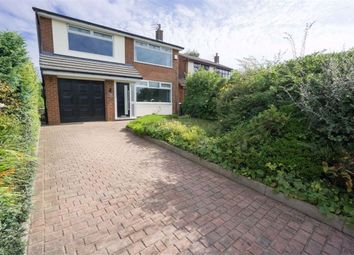 Thumbnail 3 bed detached house for sale in Umberton Road, Over Hulton, Bolton