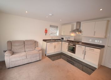 Thumbnail 1 bed flat to rent in Whitefriars Street, Coventry
