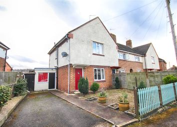 3 bed end terrace house for sale in Clyde Crescent, Cheltenham GL52
