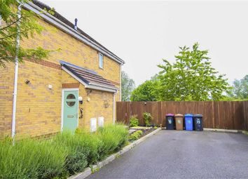 Thumbnail 2 bed flat for sale in Hinchley Way, Pendlebury, Swinton, Manchester