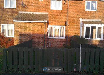 Thumbnail 2 bed terraced house to rent in Brevere Road, Hedon