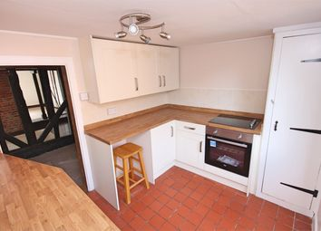Thumbnail 2 bed cottage for sale in The Street, Rayne, Braintree