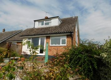 Thumbnail 3 bed semi-detached house for sale in Lockington Crescent, Stowmarket
