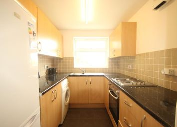 Thumbnail 2 bed flat to rent in Frensham Way, Harborne, Birmingham