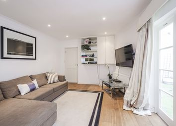 Thumbnail 1 bed flat to rent in Cleveland Terrace, London