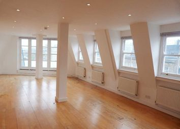 Thumbnail 2 bed flat to rent in Garden Walk, London, Shoreditch
