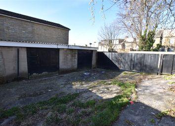Thumbnail Land for sale in Garages, Back Girlington Road, Bradford, West Yorkshire