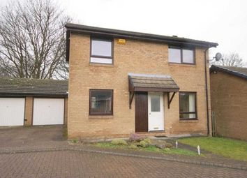 Thumbnail 3 bed detached house to rent in Warren Park, Hove Edge, Brighouse