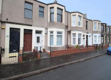 Thumbnail 1 bed flat for sale in Moorpark Road West, Stevenston, North Ayrshire