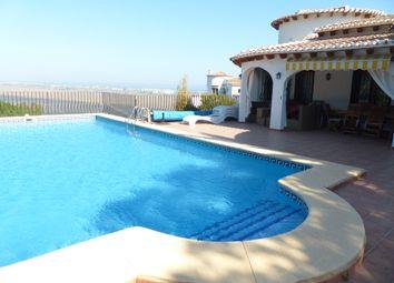 Thumbnail Villa for sale in Las Encinas, Pego, Alicante, Valencia, Spain