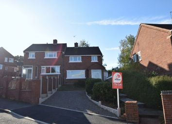 Thumbnail 3 bed semi-detached house to rent in Pine Tree Close, Redditch