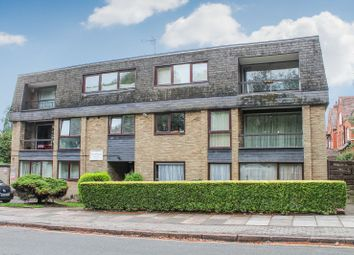 Thumbnail 2 bed flat for sale in Holmfield Court, Stoneygate, Leicester