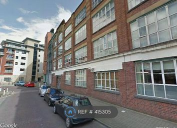 Thumbnail 2 bed flat to rent in The Mill, Birmingham