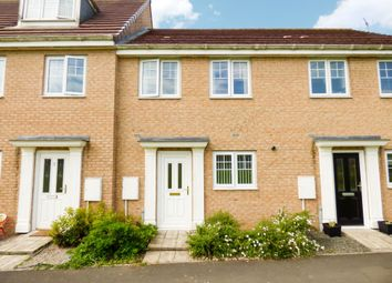 Thumbnail 3 bedroom terraced house for sale in Generation Place, Consett