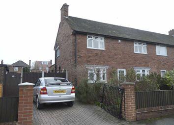 Thumbnail 3 bed semi-detached house for sale in Arthur Street, Alfreton