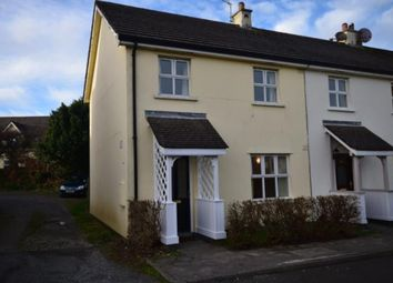 Thumbnail 2 bed terraced house to rent in Hillberry Lakes, Governors Hill, Douglas
