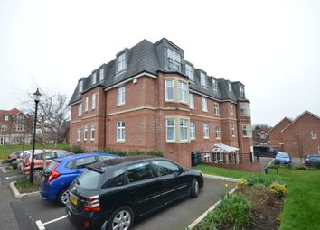 Thumbnail 2 bed flat for sale in 68 Sherford Lodge, Blagdon Village, Taunton, Somerset