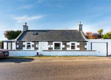 Thumbnail 2 bedroom detached bungalow for sale in Skatebrae Cottage, Rothienorman, Inverurie, Aberdeenshire