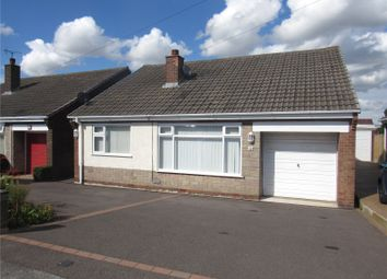 Thumbnail 3 bed detached bungalow for sale in Penrith Place, Mansfield, Nottinghamshire