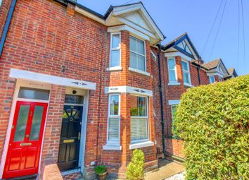 3 bed terraced house for sale in Charlton Road, Shirley, Southampton SO15