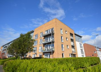 Thumbnail 1 bed flat for sale in Ellerslie Path, Glasgow