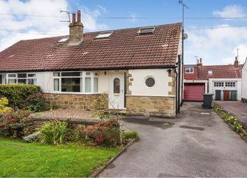 Thumbnail 2 bed bungalow for sale in The Rowans, Leeds
