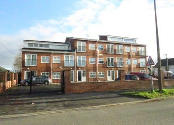 Thumbnail 1 bed flat for sale in Amersall Road, Scawthorpe, Doncaster