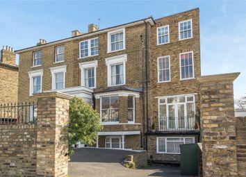 Thumbnail 1 bed flat for sale in Wimbledon Park Road, Southfields, London