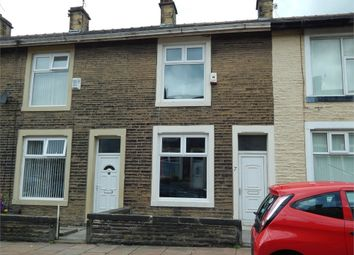 Thumbnail 2 bed terraced house for sale in Glenfield Road, Nelson, Lancashire