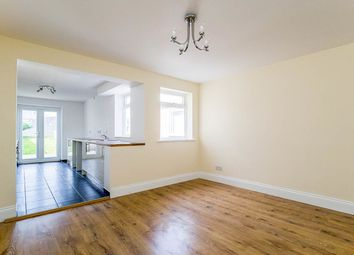 Thumbnail 2 bed terraced house for sale in Nottingham Road, Giltbrook, Nottingham