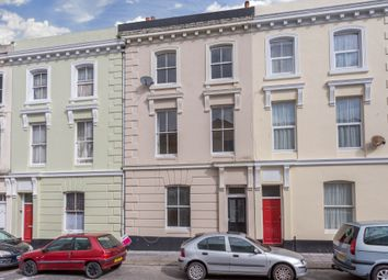 Thumbnail 7 bed terraced house to rent in Wyndham Street West, Plymouth