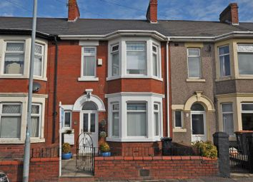 3 bed terraced house for sale in Superb Period House, Christchurch Road, Newport NP19