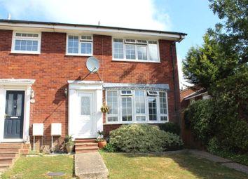 3 bed end terrace house for sale in Ash Lodge Drive, Ash, Surrey GU12