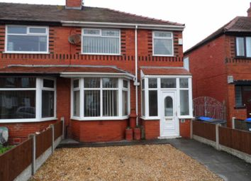Thumbnail 2 bed end terrace house for sale in Carleton Avenue, Blackpool