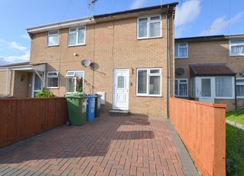 2 bed terraced house for sale in Slepe Crescent, Parkstone, Poole BH12