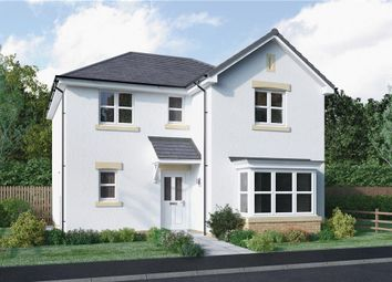"""Thumbnail 4 bed detached house for sale in """"Lamont"""" at Mcdonald Street, Dunfermline"""